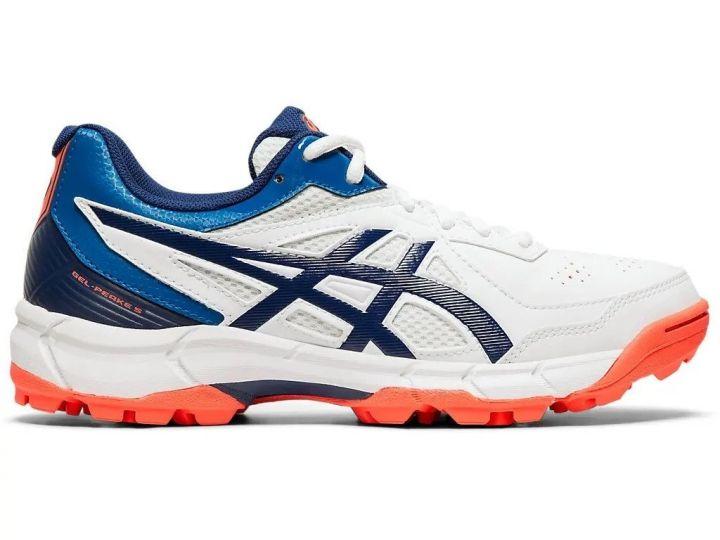 Asics Gel Peake 5 Rubber Studs Cricket Shoes
